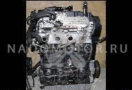 ДВИГАТЕЛЬ VW CADDY POLO 1, 6 БЕНЗИН 75 Л.С. КОД 1F
