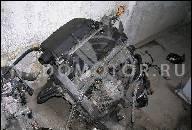 VW GOLF CADDY 1.9 TDI 105 Л.С. ДВИГАТЕЛЬ В СБОРЕ BLS