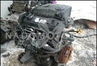 ДВИГАТЕЛЬ VW POLO CADDY T4 1.9 D В СБОРЕ 00Г.