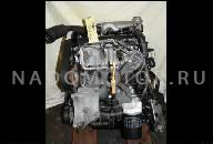 VW GOLF 6 TOURAN CADDY AUDI A3 ДВИГАТЕЛЬ 1, 9 TDI BLS