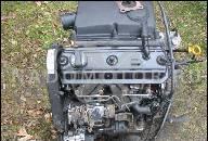 ДВИГАТЕЛЬ VW T5 CADDY 1.9 TDI BLS 2008Г..