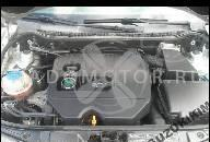 VW LUPO CADDY ДВИГАТЕЛЬ 1, 7 SDI ТИП AKU 98-05