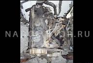 ДВИГАТЕЛЬ В СБОРЕ 1.9 D VW GOLF POLO IBIZA 97 AFE