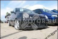 VW CADDY N4 1.4 8V AEX SEAT INKA ДВИГАТЕЛЬ 140 ТЫС. KM