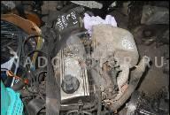 ДВИГАТЕЛЬ VW VOLKSWAGEN CADDY II 1.4 1, 4 16V ЗАПЧАСТИ