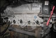 VW CADDY 2K ДВИГАТЕЛЬ BCA 1.4 16VSCHECKHEFT