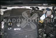 ДВИГАТЕЛЬ 2.0 SDI VW GOLF 5 V CADDY MOCBDK 60,000 KM