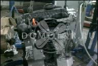VW TOURAN CADDY JETTA ДВИГАТЕЛЬ 2.0 TDI CBA CBAC
