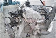 VW CADDY GOLF PASSAT TOURAN 19TDI 105 Л.С. ДВИГАТЕЛЬ BJB