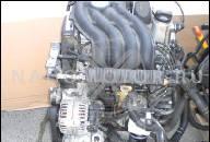 VW CADDY III 2.0 ECOFUEL ДВИГАТЕЛЬ BSX2006