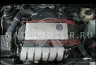 VR6 ABV 2.9 ER ДВИГАТЕЛЬ GOLF PASSAT CORRADO VW