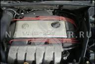 VR6 ABV 2, 9 9L ДВИГАТЕЛЬ CORRADO PASSAT GOLF 1 2 3 UMBAU ТУРБ. VW VR 6