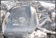 ДВИГАТЕЛЬ VW CORRADO 1.8 16V 110 ТЫС. KM
