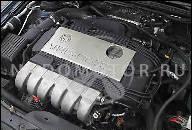 VR6 ABV 2.9 ER ДВИГАТЕЛЬ VW GOLF 3 PASSAT 35I CORRADOГАРАНТИЯ 140 ТЫС KM