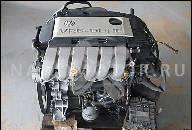 VW GOLF 3 III PASSAT 35I CORRADO ABV 2.9 VR6 ДВИГАТЕЛЬ VR 6