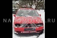 ДВИГАТЕЛЬ OTTOMOTOR VW COUPE 86C 1, 0 KAT 33KW AAU