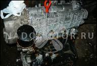 ДВИГАТЕЛЬ VW POLO 1.3 ADX 240 ТЫС KM