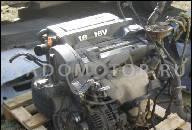 VW POLO 1.3 55KW/ 75PS VERGASER GK FAST ALLES В СБОРЕ НОВЫЙ AUFGEBAUT 86/ 86C