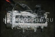 4184365 ДВИГАТЕЛЬ БЕЗ НАВЕСНОГО ОБОРУДОВАНИЯ VW POLO (86C, 80) 1.0 KAT (08.1989-09.1994) 33 120 ТЫС. KM