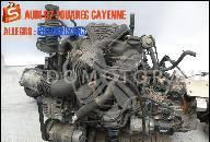 VW POLO 86C 2F ДВИГАТЕЛЬ 1, 3 40KW AAV ОРИГИНАЛЬНЫЙ