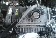 ДВИГАТЕЛЬ CBA 2.0 TDI VW GOLF VI OCTAVIA II EOS 2010Г. 100 ТЫС МИЛЬ