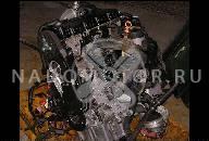 ДВИГАТЕЛЬ В СБОРЕ 2.0 TDI CBB VW PASSAT B6 CC EOS 190,000 KM