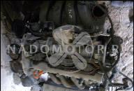 VW POLO EOS SEAT SKODA 1, 6 FSI BTS ДВИГАТЕЛЬ & УСТАНОВКА 105PS