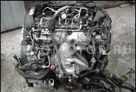 МОТОР В СБОРЕ НОВЫЙ VW EOS GOLF 2.0TDI CFF 140 Л.С.