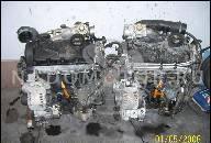 4397293 ДВИГАТЕЛЬ БЕЗ НАВЕСНОГО ОБОРУДОВАНИЯ VW FOX (5Z1) 1.2 (04.2005- ) 40 КВТ