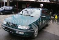 МОТОР BMD 1, 2 VW FOX