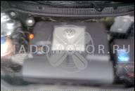 VW POLO 9N FOX 1.2 40 КВТ МОТОР AWY