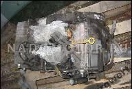 ДВИГАТЕЛЬ VW FOX (5Z1) 1.2 40 КВТ MKB: BMD 110 ТЫС KM