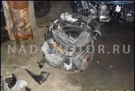 ДВИГАТЕЛЬ 1.2 БЕНЗИН VW FOX 2005 IBIZA, POLO, FABIA