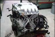 VW FOX 1, 2 (5Z1, 5Z3) МОТОР BMD 40KW 55PS