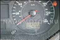 VW POLO 9N FOX ДВИГАТЕЛЬ BMD 1, 2 40KW54PS