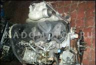 VW POLO 9N/VW FOX ДВИГАТЕЛЬ BMD 40KW 1, 2 220 ТЫС KM
