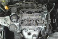 ДВИГАТЕЛЬ БЕЗ НАВЕСНОГО ОБОРУДОВАНИЯ (БЕНЗИН) VW FOX (5Z1) 1.2