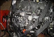 МОТОР VW PASSAT B6, GOLF VI, TIGUAN 2.0 TDI CBA 140 ТЫС. KM
