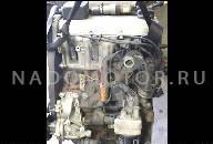 VW GOLF 1 GTI 1, 8 L ДВИГАТЕЛЬ DX И КПП FM