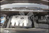 ДВИГАТЕЛЬ BVY 2.0 FSI VW PASSAT B6 GOLF SKODA 50000 КМ
