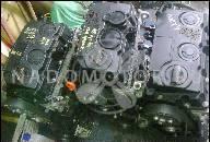 VW GOLF IV ДВИГАТЕЛЬ В СБОРЕ 2.0 БЕНЗИН