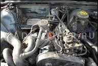 ДВИГАТЕЛЬ В СБОРЕ VW GOLF II PASSAT B3 T2 1.6 TD 130,000 KM