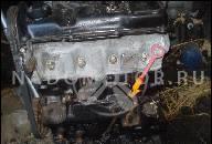 OTTOMOTOR ДВИГАТЕЛЬ VW GOLF III 1HX 1, 8 SYNCRO 66 КВТ ADZ