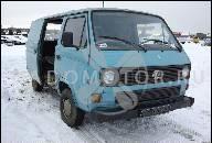 ДВИГАТЕЛЬ VW GOLF II 2 1, 6 TD