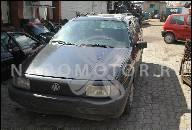 ДВИГАТЕЛЬ VW GOLF POLO PASSAT 1.6 TD