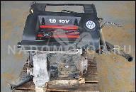 ДВИГАТЕЛЬ OTTOMOTOR VW GOLF 3 III 1H 1.6 ABU 55KW