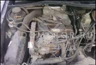 ДВИГАТЕЛЬ VW GOLF 2 II 1.6 TD 100% PEWNY ГАРАНТИЯ