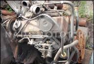 VW GOLF PASSAT SEAT ДВИГАТЕЛЬ 1, 6 TD TDI JETTA AUDI 130,000 KM
