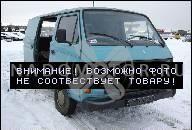 ДВИГАТЕЛЬ В СБОРЕ VW JETTA II 2 GOLF 1.6 TD