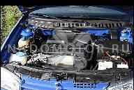 ДВИГАТЕЛЬ ДИЗЕЛЬНЫЙ VW GOLF 3 III 1H 1.9 TDI 1Z 66KW
